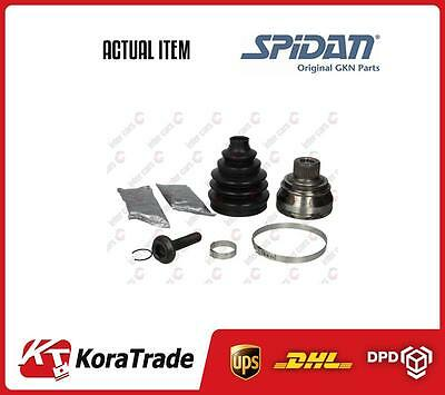 Wheel Side Spidan Kit Giunto Semiasse Omocinetico 0.024687