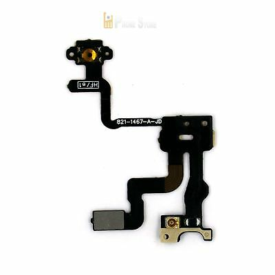 Original Apple iPhone 4S Flexkabel Power Button Sensor On/Off Ein/Aus schalter