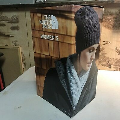 The North Face Cardboard Reatil Dispay Topper
