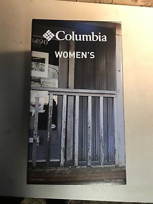 Columbia Cardboard Reatil Dispay Topper