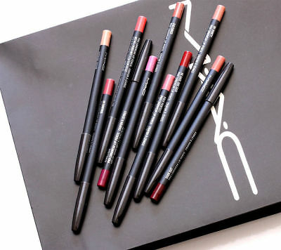 MAC Lip Liner Pencil  ❤️ Various Shades ❤️ Brand New Boxed  ❤️  Read Description