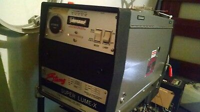 Strong Super Lumex Lamphouse With Power Supply