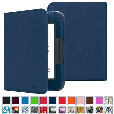 For New Barnes & Noble NooK GlowLight 3 eReader BNRV520 2017 Case Cover Shell