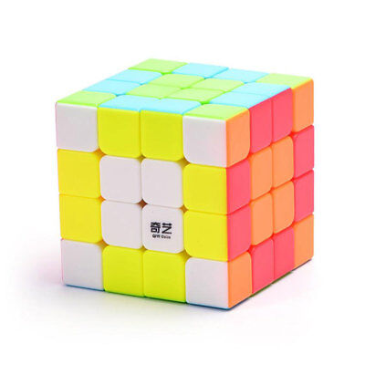 4x4x4 professional speed cube magie puzzle twist rubik 39 s. Black Bedroom Furniture Sets. Home Design Ideas