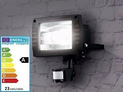 Livarno lux Energy-Saving Outdoor Light – Bright Light For Indoor or Outdoor Cam