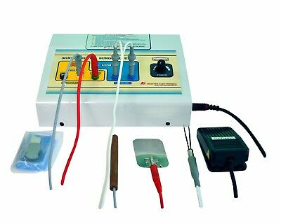 Electrocautery Skin Cautery Electrosurgical Diathermy Healocator Spark Gap MANS
