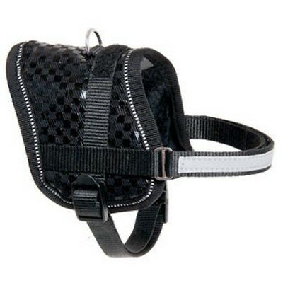 TEENY Weeny HARNAIS POUR CHIEN  NOIR 26-35CM REF 60000