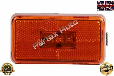 #oe 2000390, 2080828 #led Scania P/r/t Series (2004 On) Side Marker Lamp