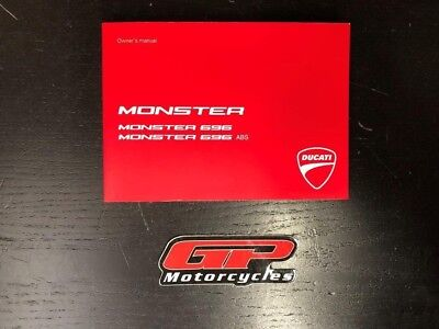 ducati owners manual monster s2r dark new eng french german rh picclick co uk ducati monster 796 service manual pdf ducati monster 696 owner's manual pdf
