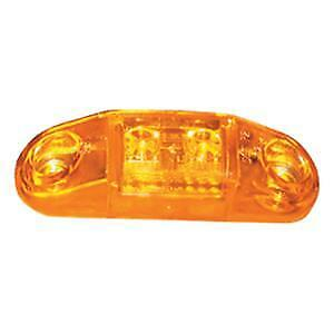 Anderson Marine V168A Led Clearance Light Amber