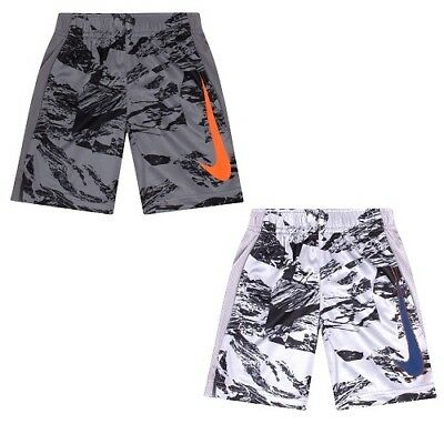 Brand NEW - Nike Dri-Fit Little Boy's Pull-On Shorts - Pick Size & Color