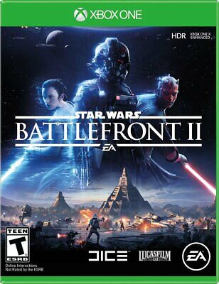 EA Star Wars Battlefront II: Standard Edition for XBOX One
