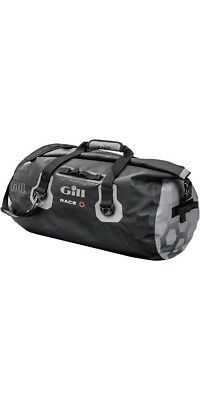 Gill Race Team Bag 2017 - Graphite. Shipping is Free