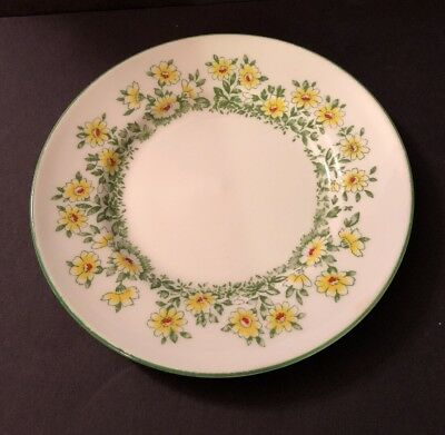 Crown Staffordshire CRS119 Bread & Butter Plate