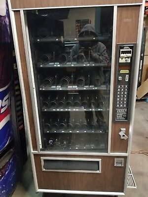 Snack Vending Machine - USI