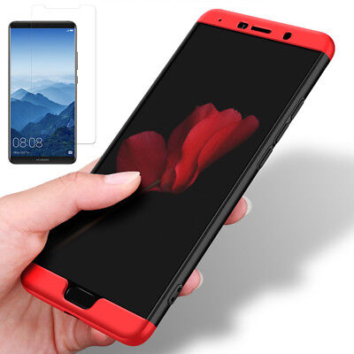 360° Full Body Protection Shockproof Case Cover Hard For Huawei Mate 10 20 Pro