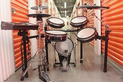 Roland TD30K V-Drums Electronic Drum Set