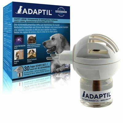 Adaptil Happy Home Start-Set (Zerstäuber + Flakon 48 ml)