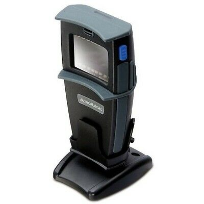 Datalogic Magellan 1400i TOP Neu OVP Multi Interface Scanner 2D