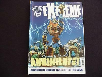 2000AD Extreme Edition issue 23 (LOT#125)