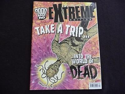 2000AD Extreme Edition issue 21 (LOT#123)