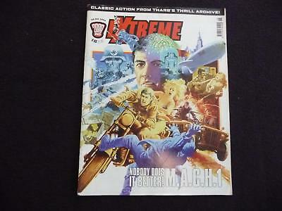 2000AD Extreme Edition issue 6 (LOT#108)