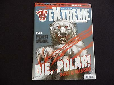 2000AD Extreme Edition issue 18 (LOT#120)