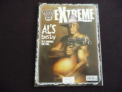 2000AD Extreme Edition issue 16 (LOT#118)