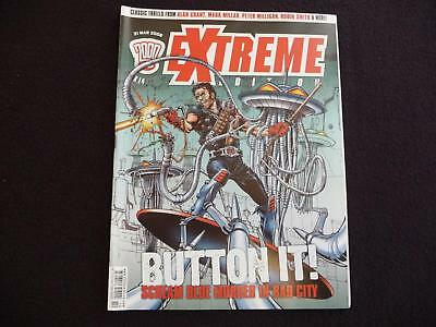 2000AD Extreme Edition issue 14 (LOT#116)