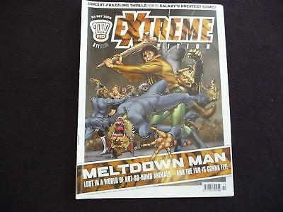 2000AD Extreme Edition issue 11 (LOT#113)