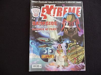 2000AD Extreme Edition issue 10 (LOT#112)