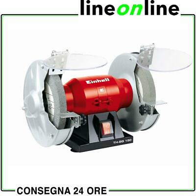 Mola da banco Einhell TH-BG 150