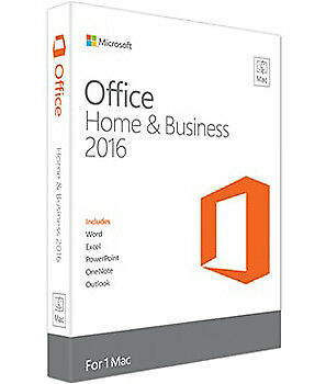 microsoft office home and business 2016 product key card. Black Bedroom Furniture Sets. Home Design Ideas
