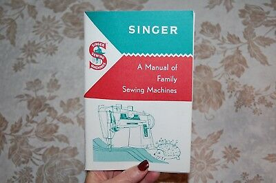 Singer Sewing Machines & Attachments Manual for 15 66 99 185 201 327 328 329 404