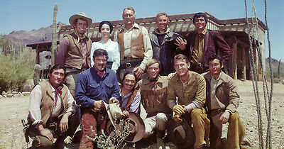 The High Chaparral Complete Series Digital Quality Best Price Over 1100 Sold