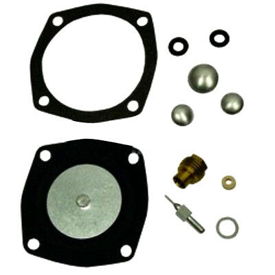 631893A 631893 Carburetor Repair Kit for Tecumseh Toro AH600 AV520 H HS HSK600