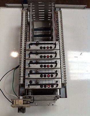 BWI 10-7021 Chassis With Cards 10 Slot Rack