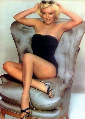 8x10 Marilyn Monroe Photo Picture Celebrity Very Nice #507