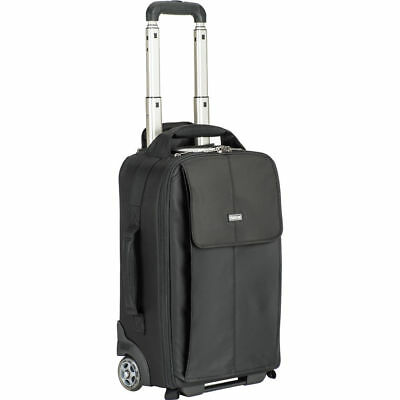 Think Tank PhotoAirport Advantage Roller Carry-On for Airlines (Black)