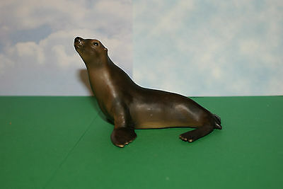 Schleich Black Seal from the Wild Sealife Series 2006