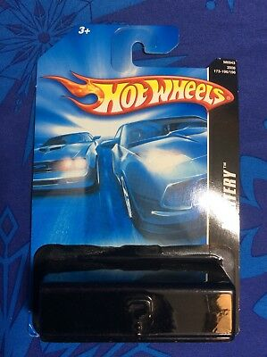 Hot Wheels 2007 Mystery vehicle New In Package unopened rare
