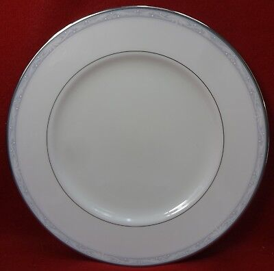 WATERFORD china ALANA pattern Dinner Plate - 10-3/4""
