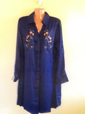 Women's Plus Size Relaxed Fit  Tunic Top 1x 2x 3x