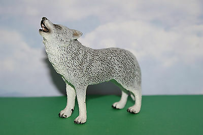 Male Coyote by Schleich Wildlife Series Figure 2009
