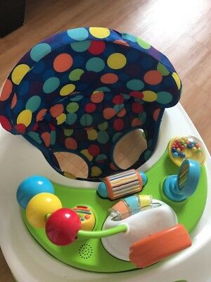 Baby Walker, good condition, pick up only, North Miami Beach