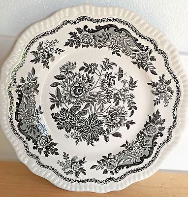 Spode Archive Collection Regency Series Large Stoneware Dinner Plate JASMINE