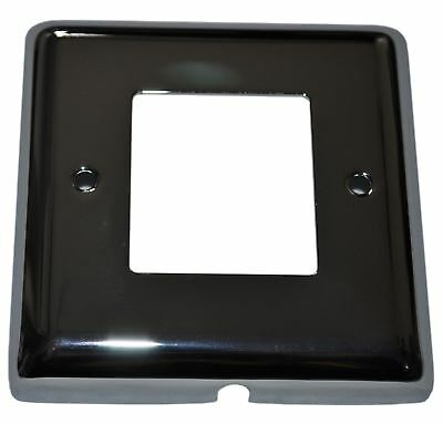 Stainless Steel Cover Plate (For Control Plate)