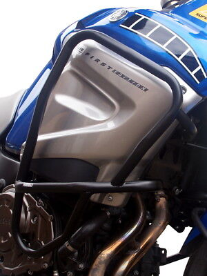 CRASH BARS HEED YAMAHA XT 1200 Z SUPER TENERE (10-17) + Bags