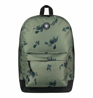 DC Shoes™ Backstack 18.5L - Medium Backpack - Mochila Mediana - Hombre