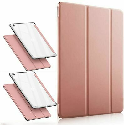 Smart Stand Magnetic New Leather Case Cover for All  iPad Models
